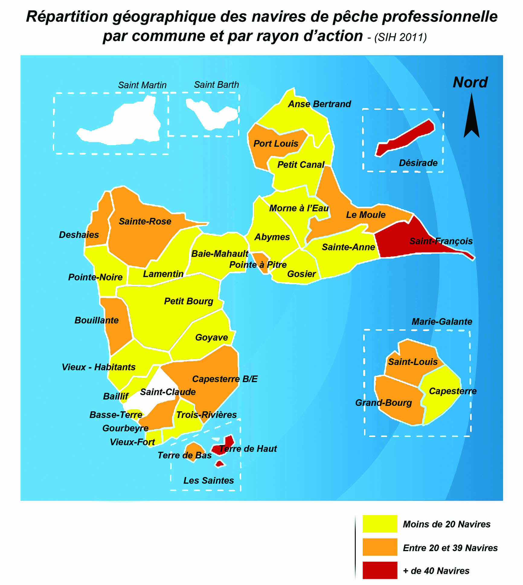 CARTE REPARTITION GEOGRAPHIQUE NAVIRES